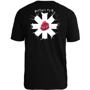 Camiseta  Red Hot Chili Peppers Mothers Milk