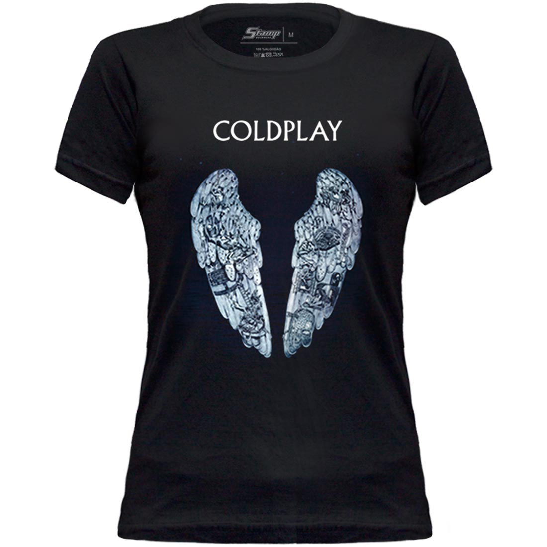 Baby Look Coldplay Ghost Stories