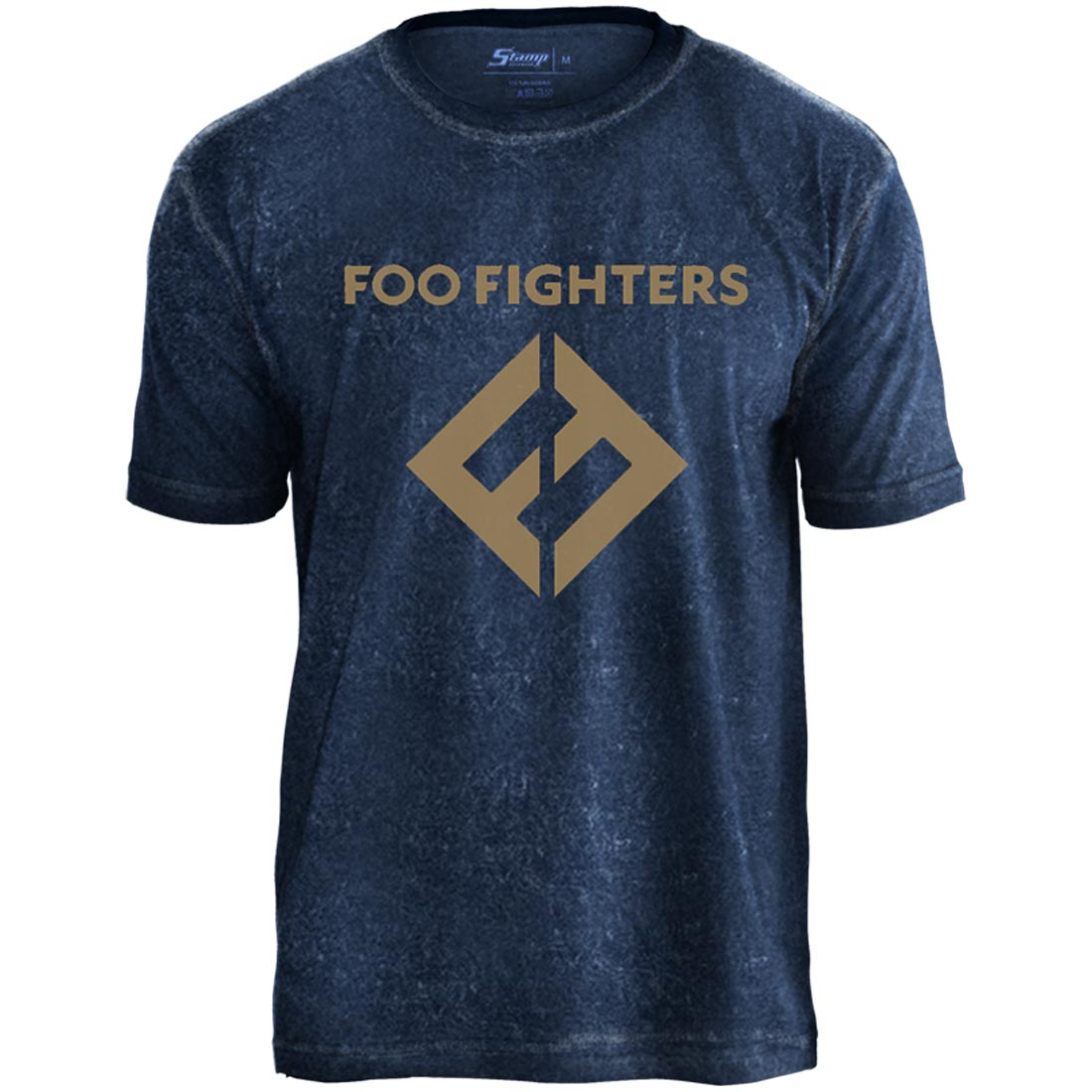 Camiseta Especial Foo Fighters