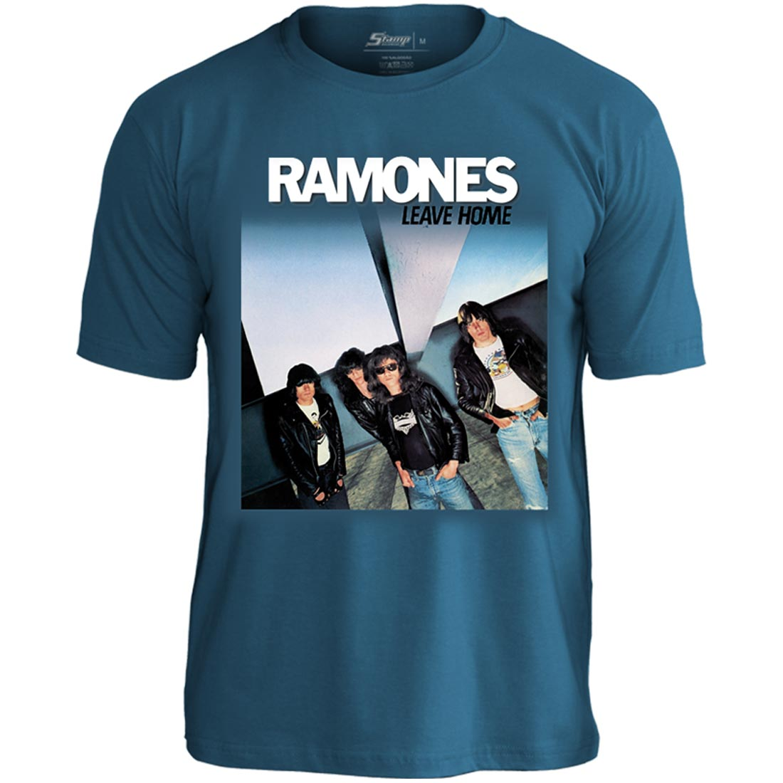 Camiseta Ramones Leave Home