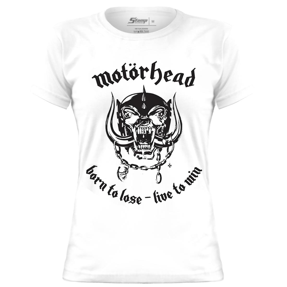 Baby Look  Motorhead Born to Lose, Live to Win