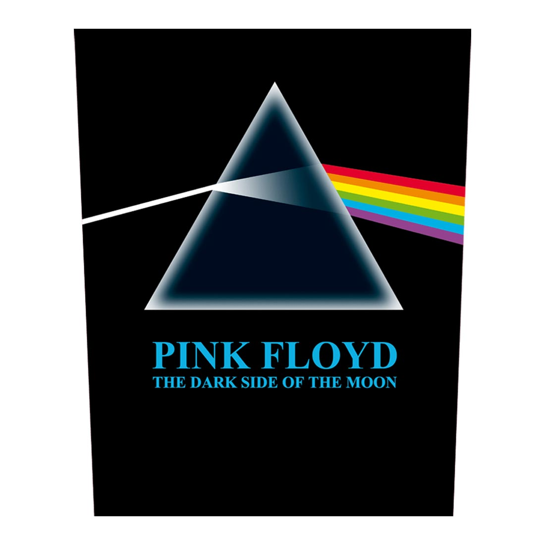 Patch Pink Floyd  The Dark Side Of the Moon
