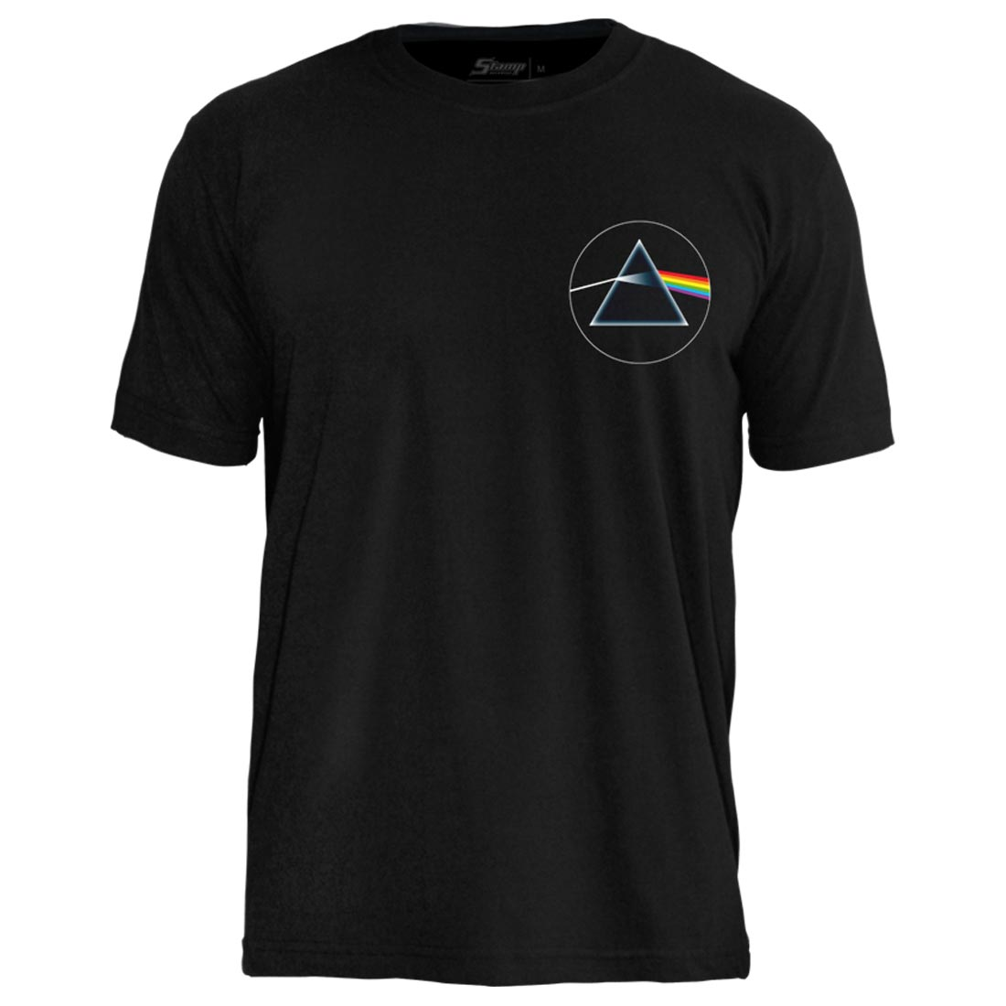 Camiseta PC Pink Floyd Dark Side Prism