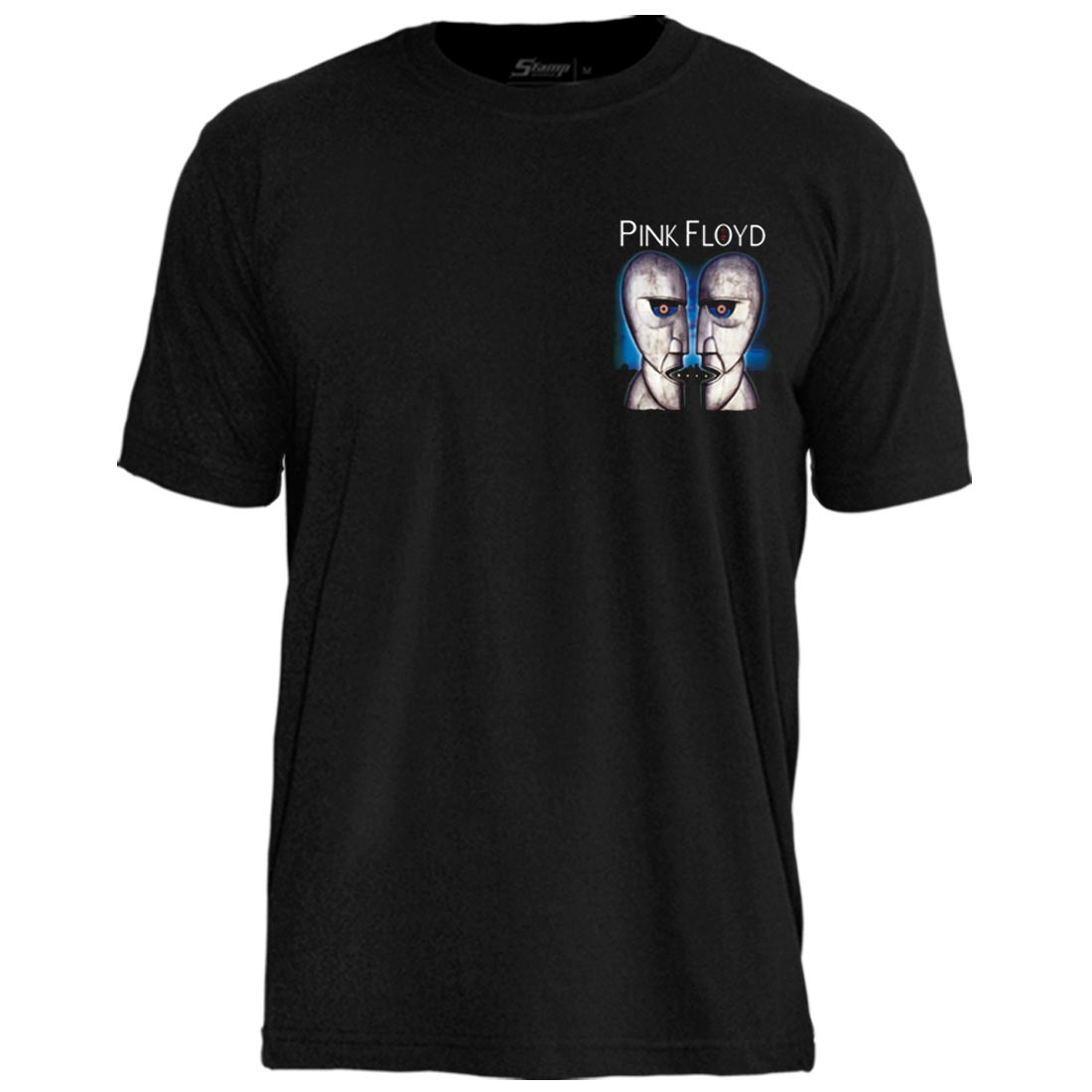 Camiseta PC Pink Floyd Division Bell