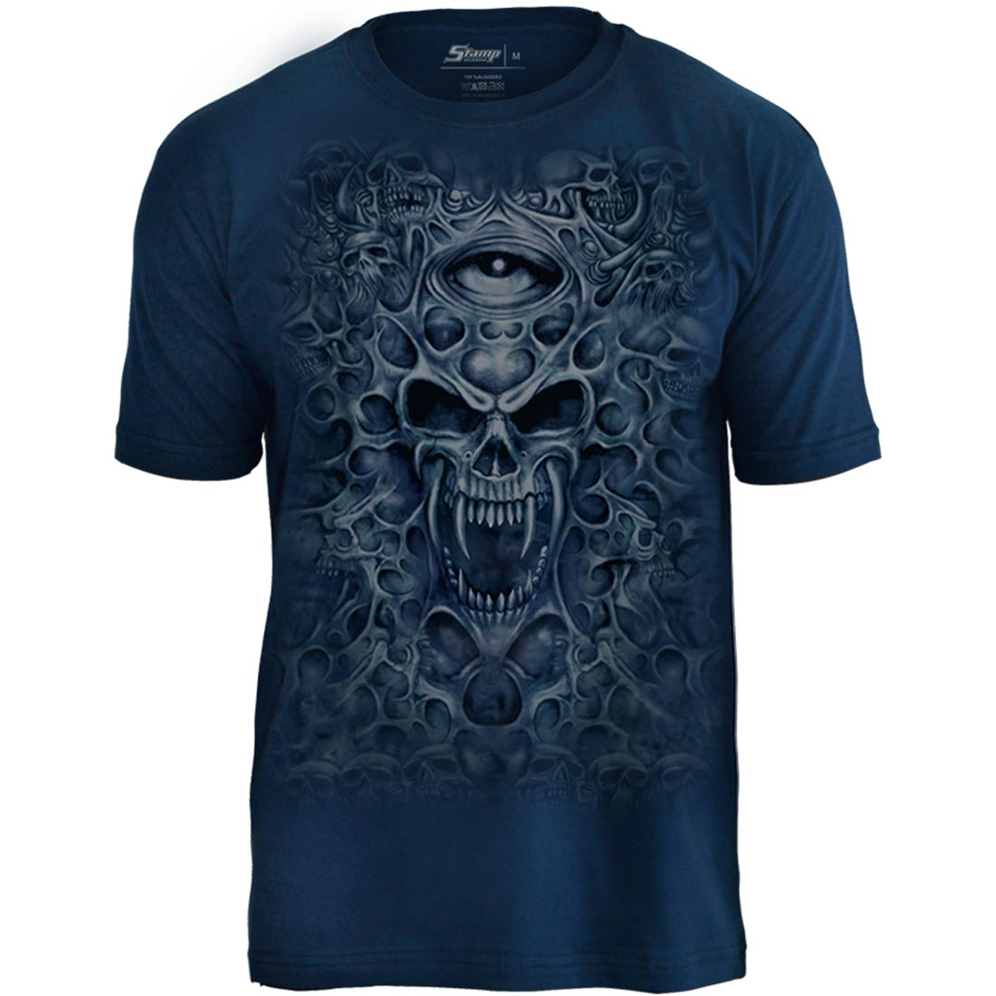 Camiseta Sea of Death
