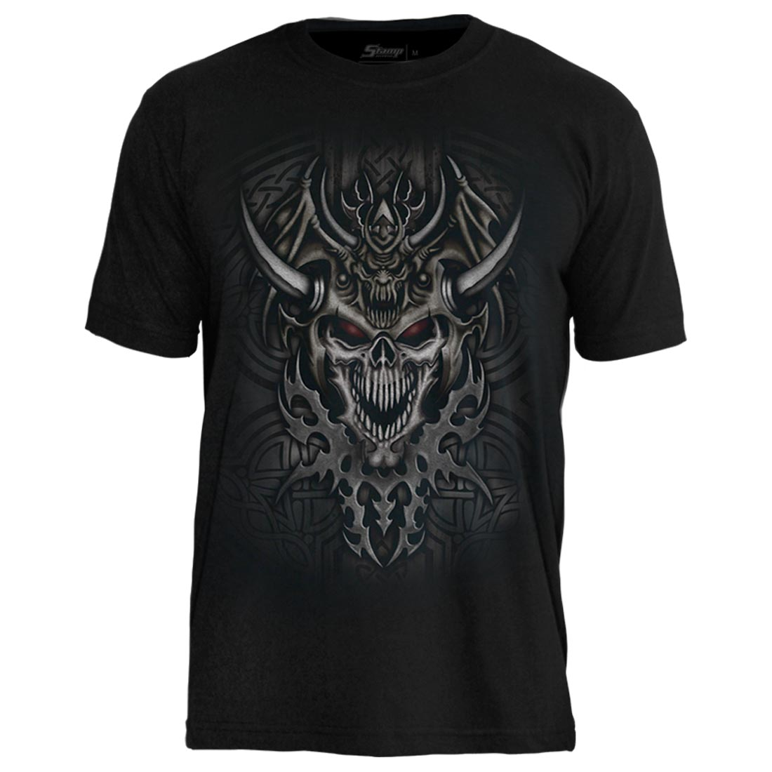 Camiseta Dead Warrior